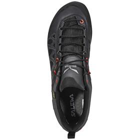Salewa Firetail 3 GTX - Calzado Hombre - gris/negro